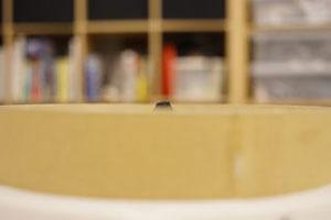 دامز الکترونیک با پرینت سه بعدی