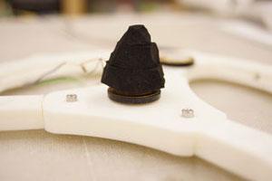 پرینت سه بعدی طبل الکترونیک 2