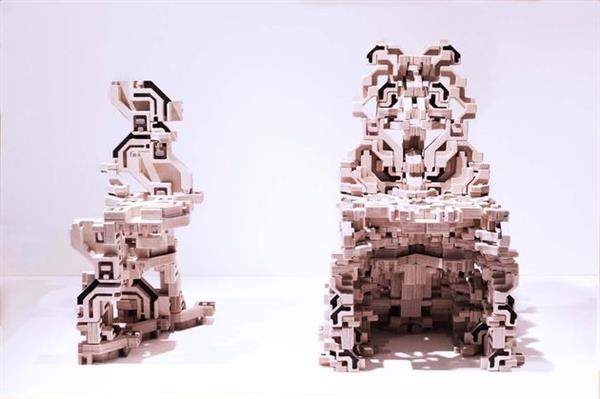 پرینتر سه بعدی و ساخت دیجیتالی
