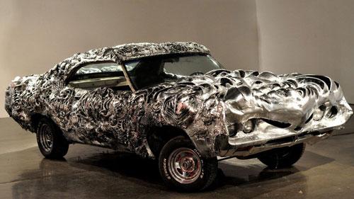تولید خودرو با فناوری پرینتر سه بعدی اخبار فناوری چاپ سه بعدی