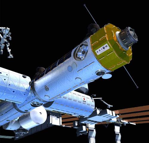 ساخت متریال پرینت سه بعدی در ایستگاه فضایی