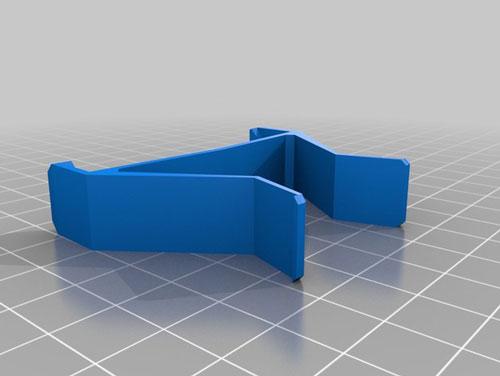 دانلود رایگان فایل مدل سه بعدی هواپیما پرینتر سه بعدی6