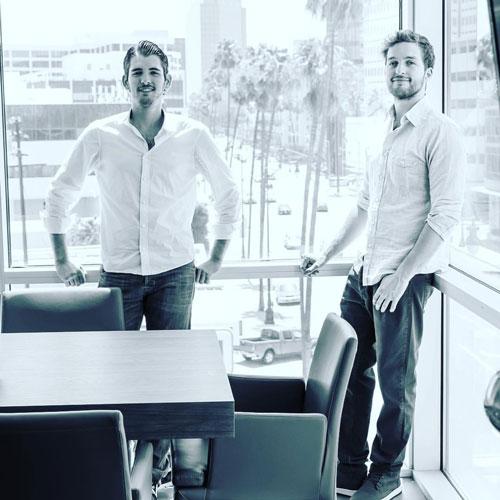 کمپانی cazza مدیران عامل پرینتر سه بعدی برج دبی