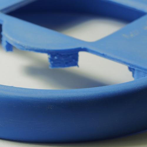 قطعات پرینتر سه بعدی صیقلکای پولیش کاغذ سمباده 600