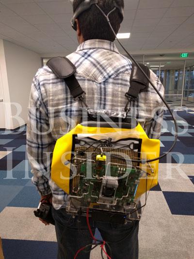 پرینت سه بعدی اسکن سه بعدی واقعیت مجازی