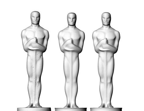 تفاوت سه دوره تندیس جوایز اسکار اسکنرسه بعدی پرینتر سه بعدی اخبار فناوری