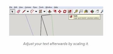 آموزش طراحی3نوشته سه بعدی پر ینتر سه بعدی نرم افزار اسکچاپ
