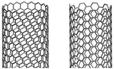 پرینتر سه بعدی نانولوله کربن بور نیتریت تیتانیوم اخبار فناوری