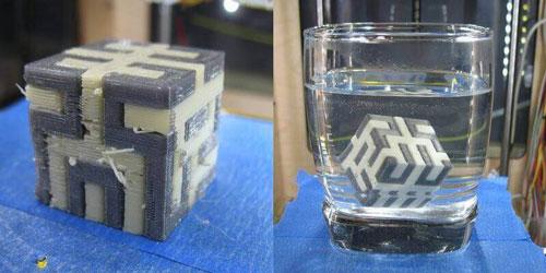 PVA فیلامنت پرینتر سه بعدی