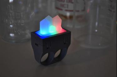 پرینت سه بعدی قالب