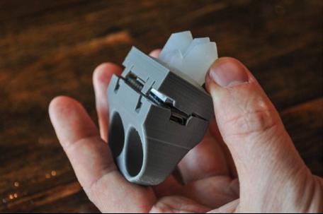 پرینت سه بعدی صنعتی