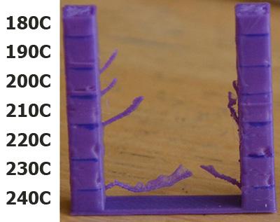 پرز پرینت سه بعدی