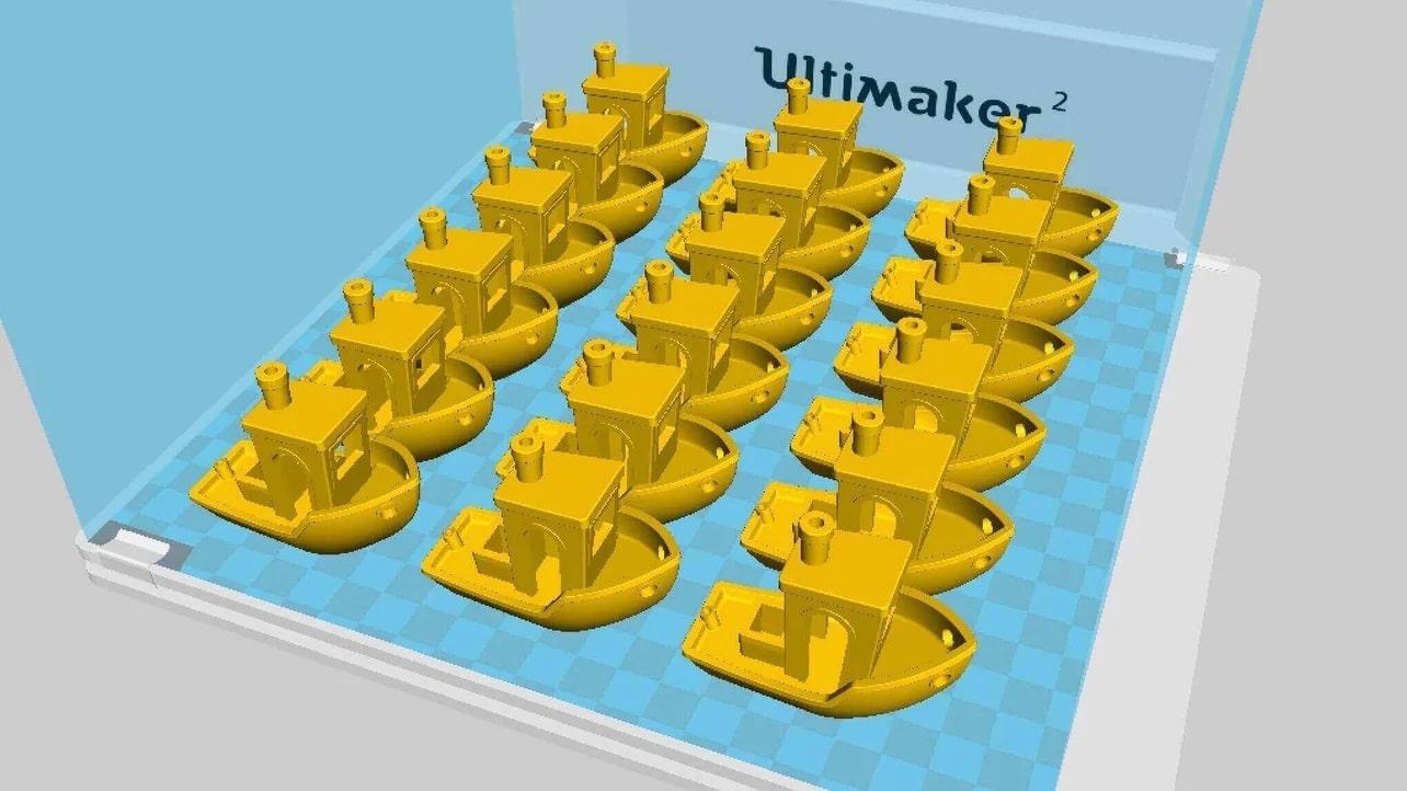 تنظیمات نرم افزار اسلایسر slicer پرینت سه بعدی برای تازه کاران: 8 نکته که باید بدانید
