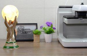 چاپ سه بعدی