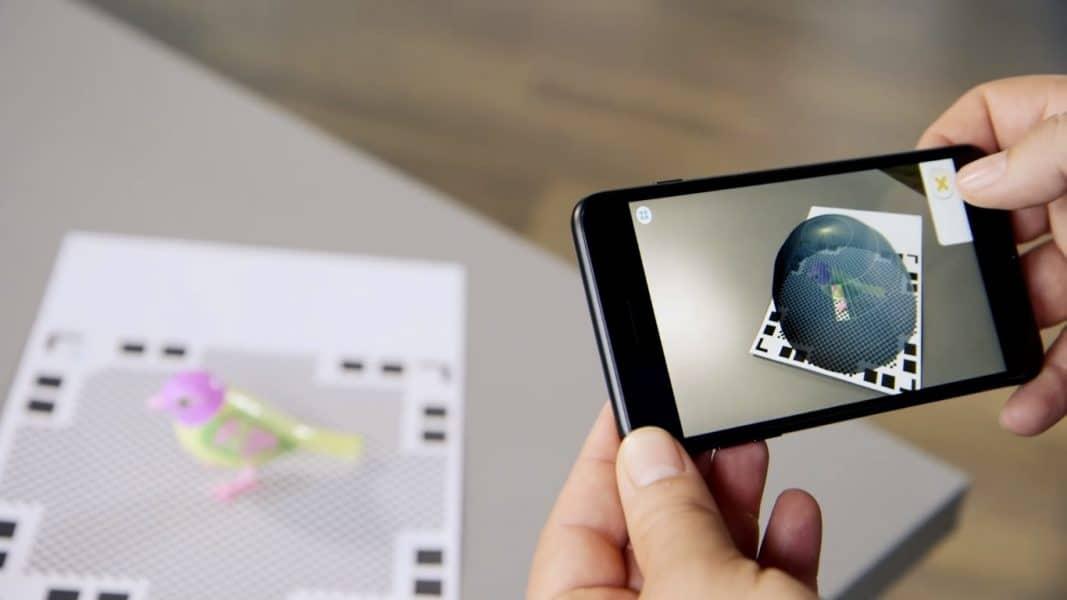 3d scan app