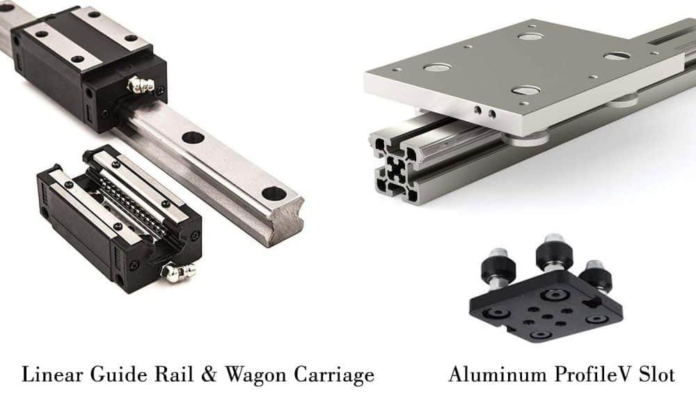 rail wagon