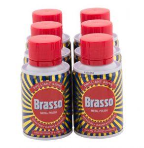 brasso metal