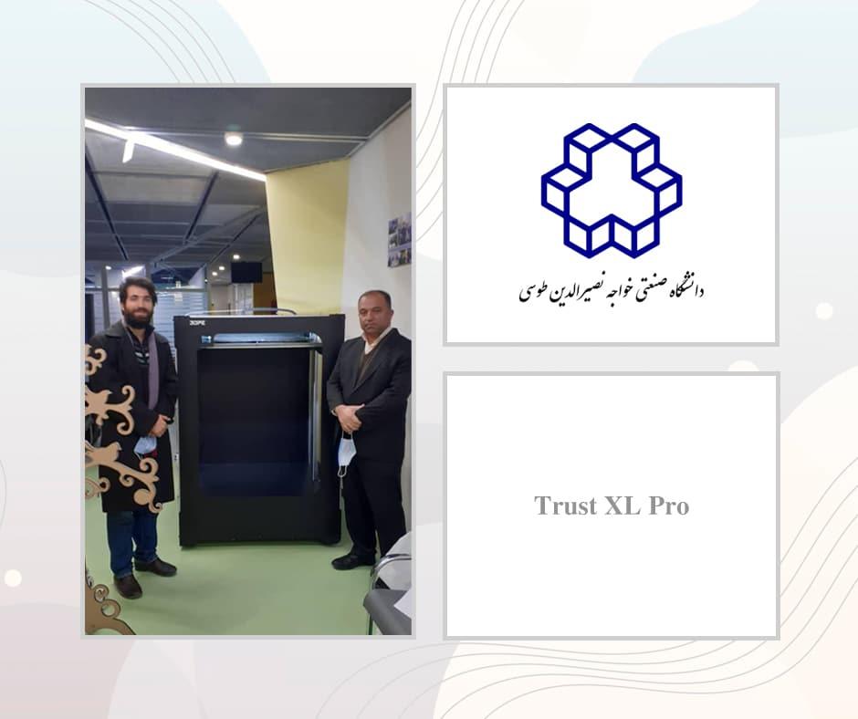 3d printer gallery