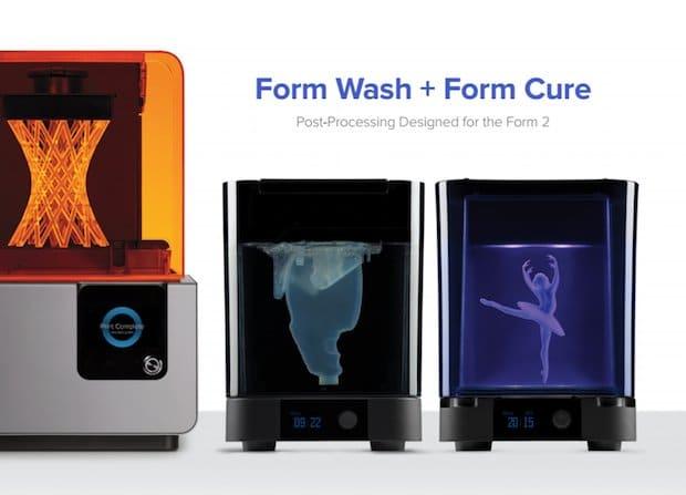formlab 3d print
