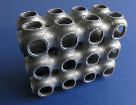 metal 3d print