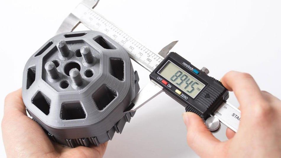 دقت ابعاد یا Dimensional Accuracy پرینت سه بعدی – بخش اول