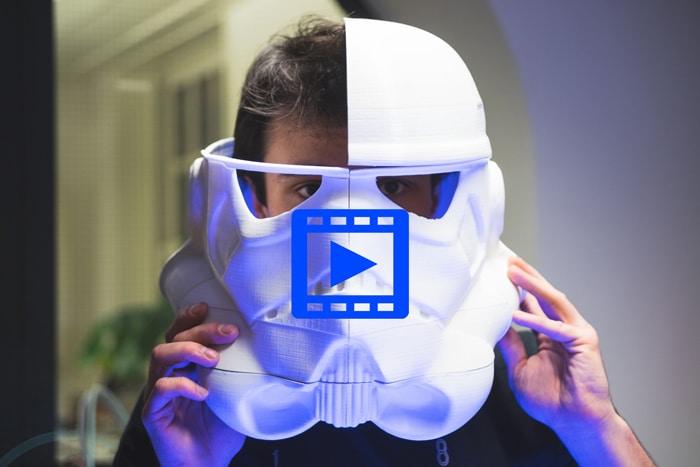 3d printer movies