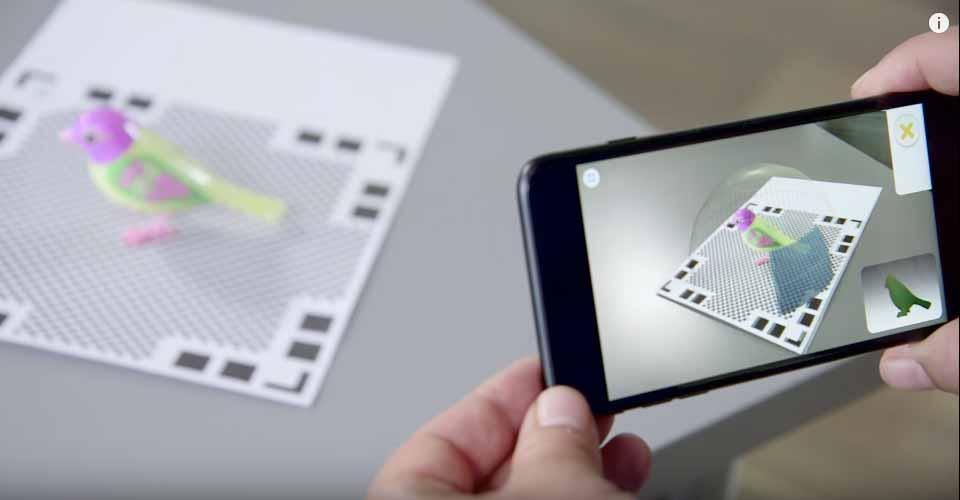 7 اپلیکیشن برتر اسکن سه بعدی موبایل هوشمند
