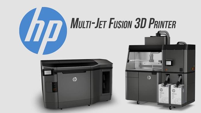معرفی فناوری مولتی جت (MULTI JET) کمپانی HP