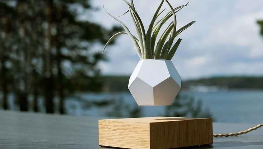 پروژه آخر هفته: پرینت سه بعدی گلدان شناور