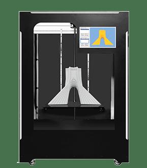 چاپگر3بعدی صنعتی