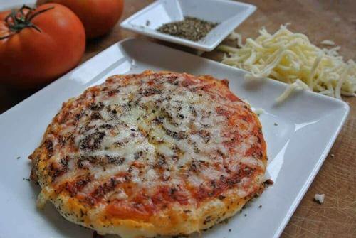 چاپ سه بعدی پیتزا