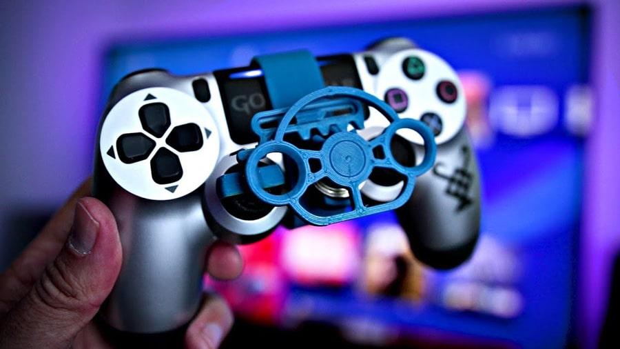 پروژه آخر هفته: 3D Print گجت Xbox one یا PS4