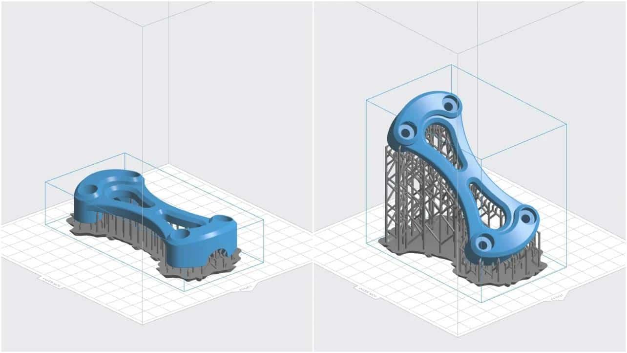 پنج ترفند کاربردی برای بهبود پرینت سه بعدی SLA