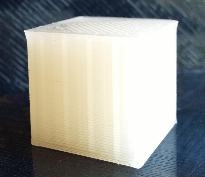 پهن شدن لایه اول در پرینت سه بعدی و نحوه برطرف کردن آن