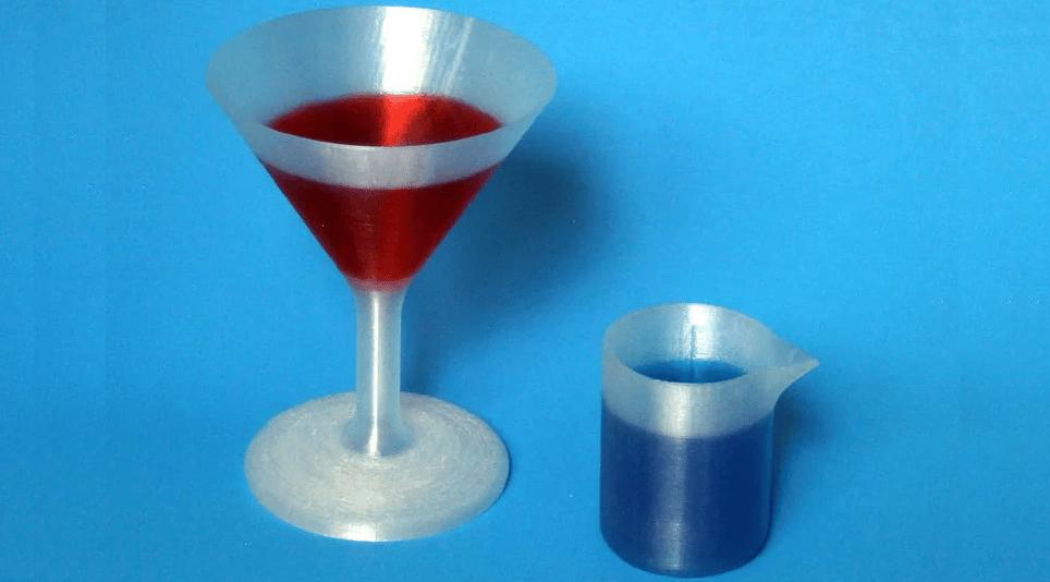 آموزش پرینت سه بعدی محفوظ در برابر آب و هوا