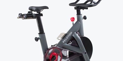 «پِلوتون» نمونه اولیه دوچرخه ثابت تجاری خود را توسط پرینتر سه بعدی MakerBot با موفقیت ساخت