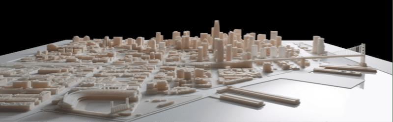 پرینتر سه بعدی و ماکت سازی آسان