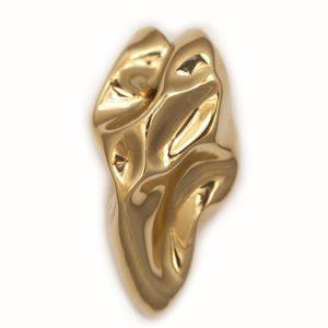 چاپ طلا با پرینتر سه بعدی با هدف انقلاب در پرینت سه بعدی و صنعت طلا سازی