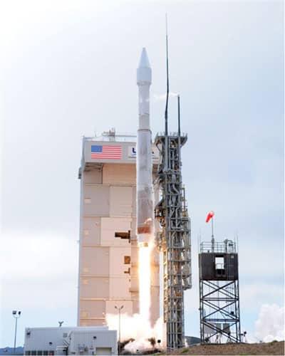 نیروی هوایی برای طراحی چاپ سه بعدی کولر موتور موشک به دانشگاه جانز هاپکینز 545 هزار دلار اعطا کرد