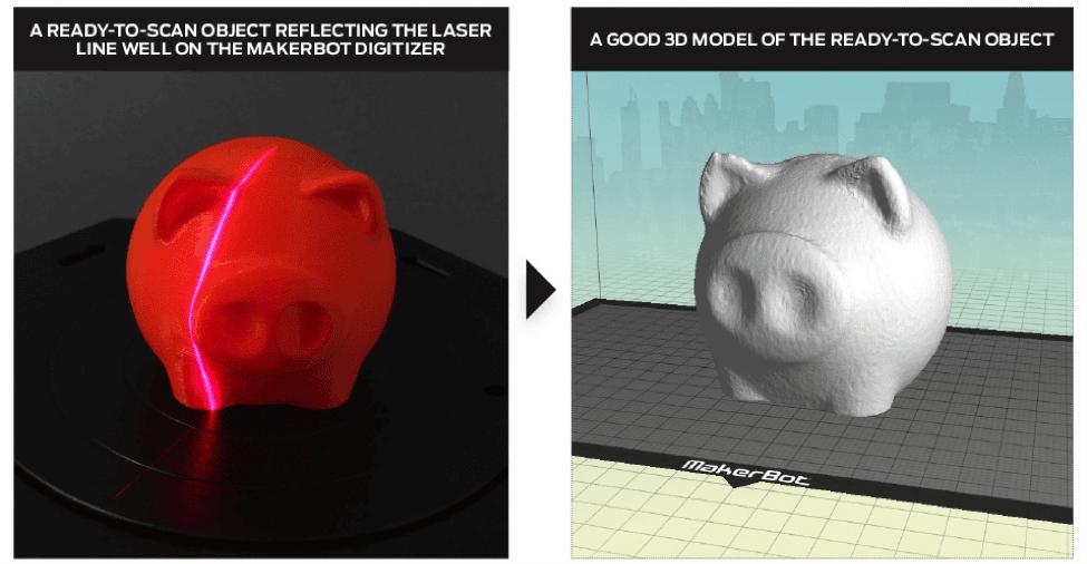 نمونه های سه بعدی آماده