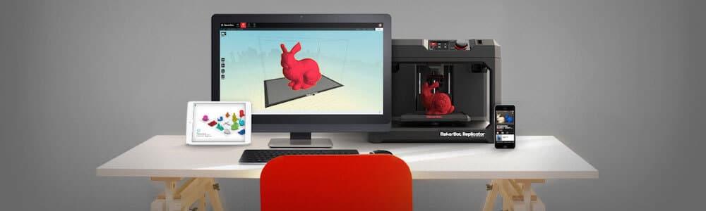 قسمت دوم ویدیو آموزشی نرم افزار پرینتر سه بعدی