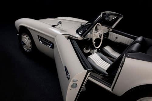 چاپ سه بعدی خودرو