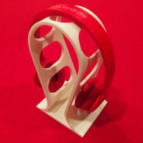 مدل پرینتر سه بعدی