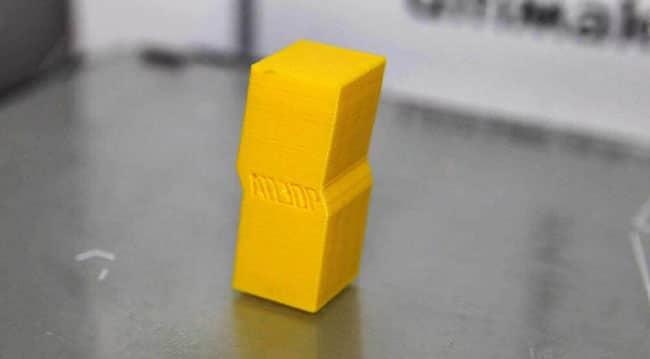خطای انحراف و کج شدن مدل پرینت سه بعدی چیست؟