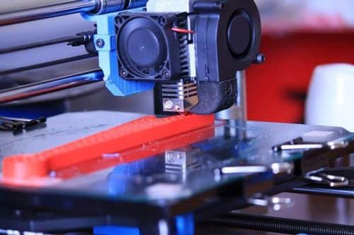 بررسی مزایا،معایب و شرایط چاپ بهینه فیلامنت ABS پرینتر سه بعدی