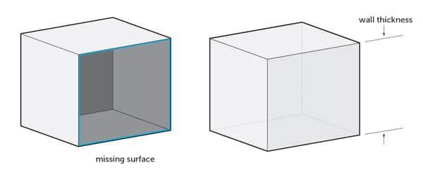 راهنمای پرینت سه بعدی