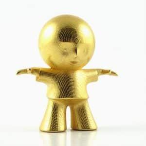 پرینت سه بعدی فلز