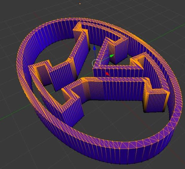 نرم افزار سه بعدی