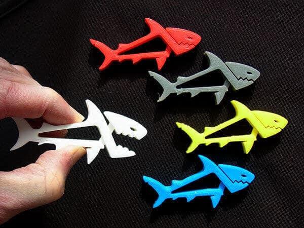 14 شی کاربردی برای پرینت سه بعدی در کمتر از یکساعت