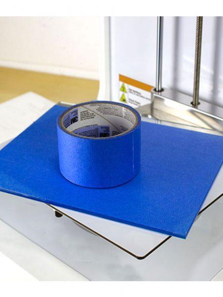 آموزش پرینت سه بعدی